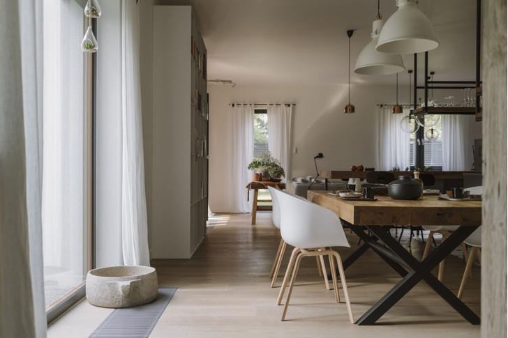 Фото №4 - Квартира в скандинавском стиле в Польше