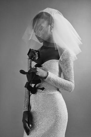 Фото №3 - Любовь как главный источник вдохновения: новая свадебная коллекция Rasario
