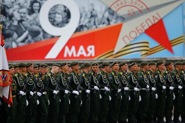 Будет ли парад Победы 9 мая 2021 в Москве афиша бессмертный полк