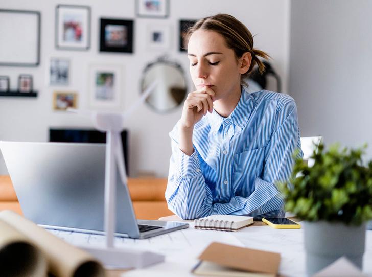 Фото №4 - Как правильно врать на работе (и зачем)