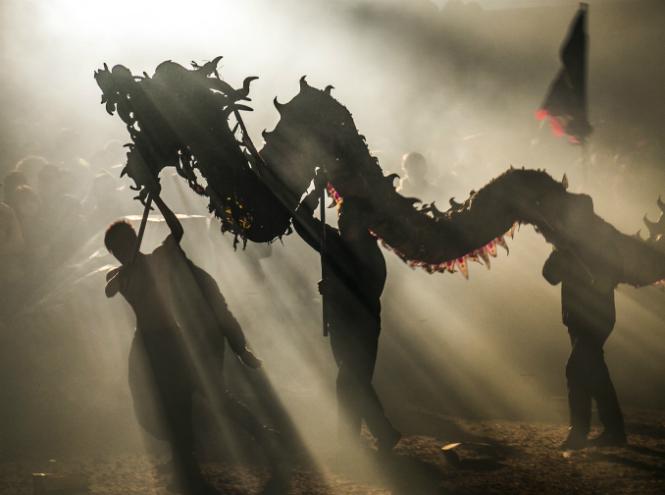 Фото №11 - Китайский Новый год 2021: когда и как его правильно встречать, чтобы привлечь удачу