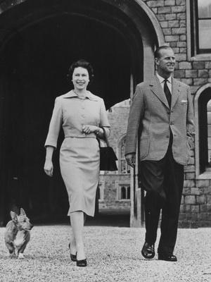 Фото №2 - Почему Королева может больше никогда не вернуться в Букингемский дворец