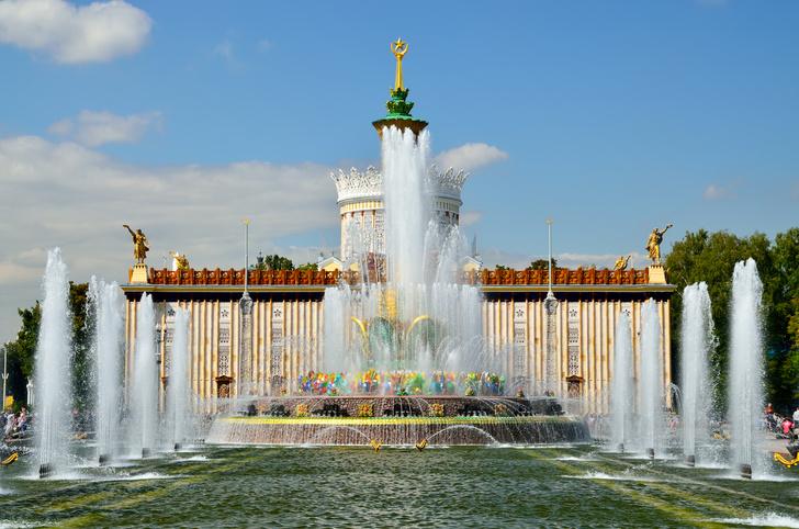 10 самых красивых фонтанов мира, которые меняют жизнь и судьбу (фото 1)