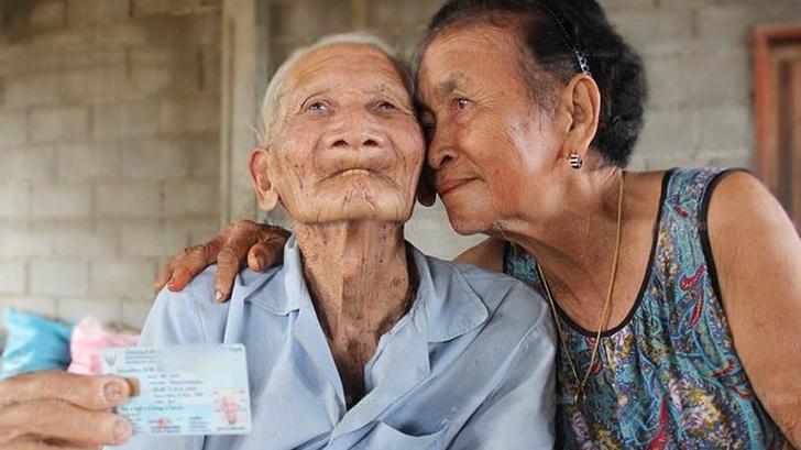 Фото №1 - Назван возраст старейшего жителя Земли