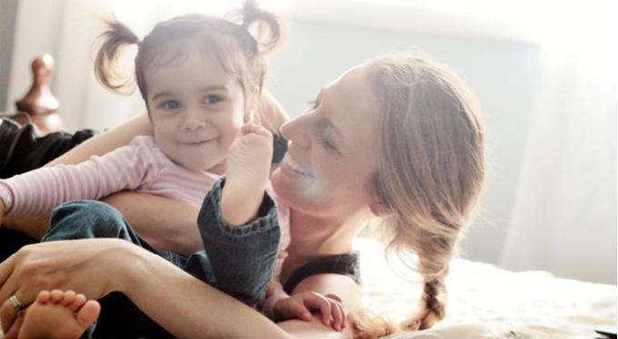 «Она все еще в декрете?!»: письмо в защиту неработающих матерей