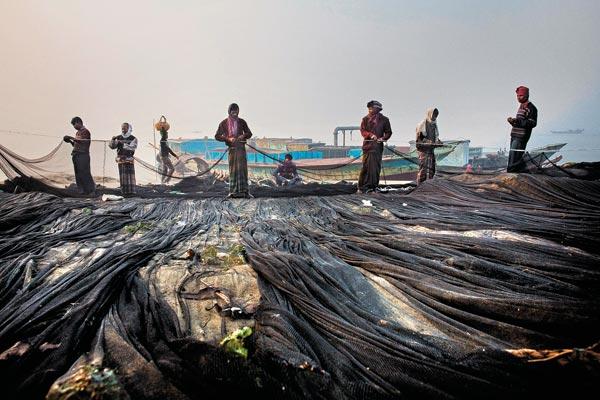 Фото №2 - Отрезанный ломоть Бенгалии