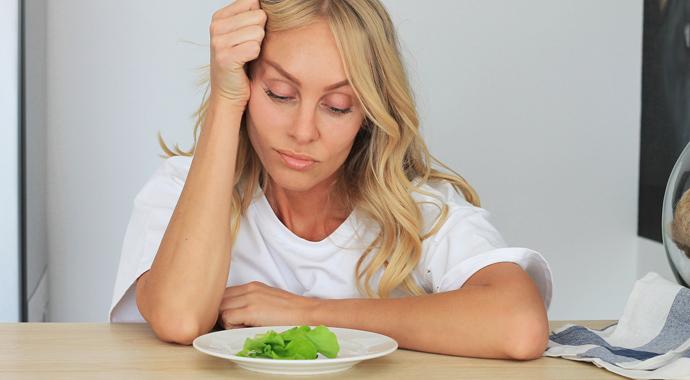 Тяжелее, когда легче: неочевидные последствия похудения