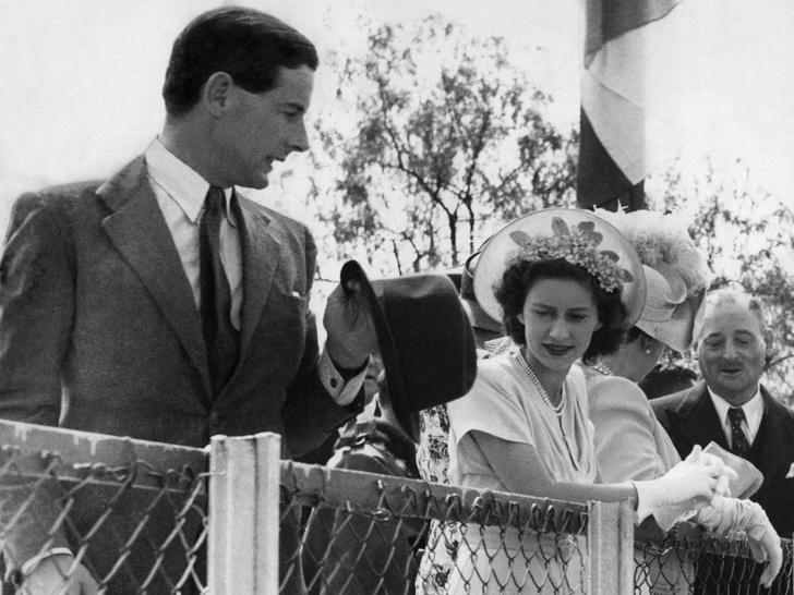 Фото №3 - Опасная неосторожность: как принцесса Маргарет «украла» коронацию у Елизаветы II