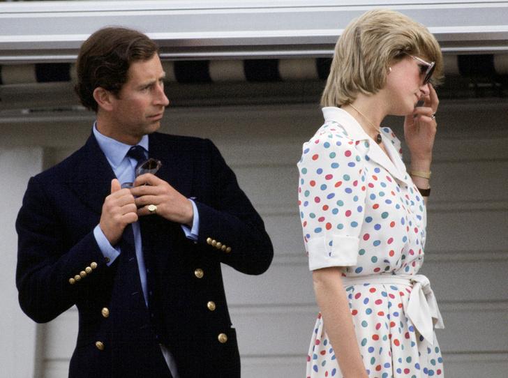 Фото №1 - Сигнал бедствия: как принцесса Диана пыталась сообщить, что с ее браком не все в порядке