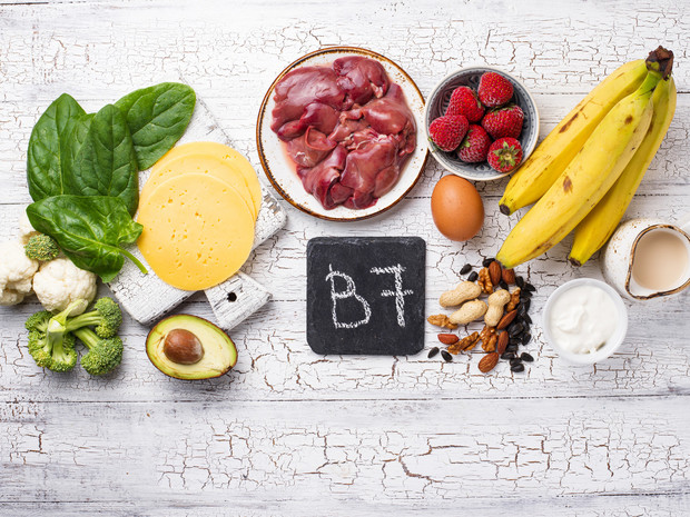 Фото №4 - На здоровье: 5 витаминов и добавок для суставов и позвоночника