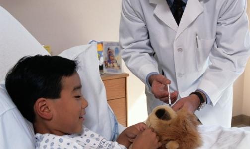 Фото №1 - Минздрав пообещал за год найти в детских больницах места для родителей