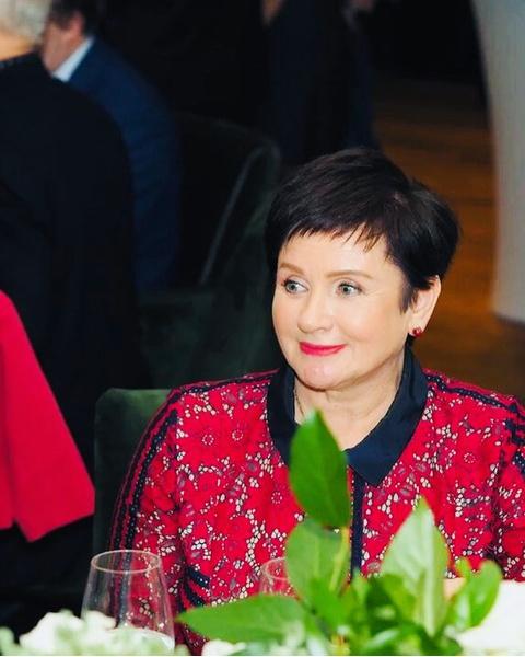 Фото №2 - Юлия Проскурякова поздравила маму, которая выглядит удивительно молодо