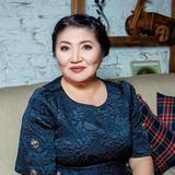К. Ахметжанова