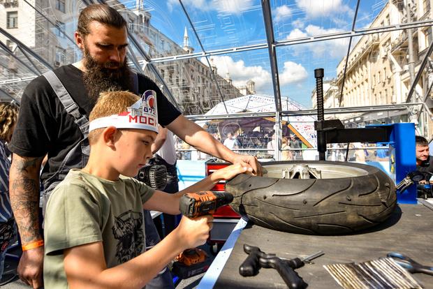 Фото №5 - Город шедевров: 873-й День рождения Москвы посвятят музеям