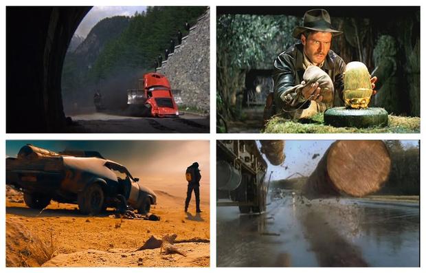 Фото №1 - 18 лучших сцен в начале фильма