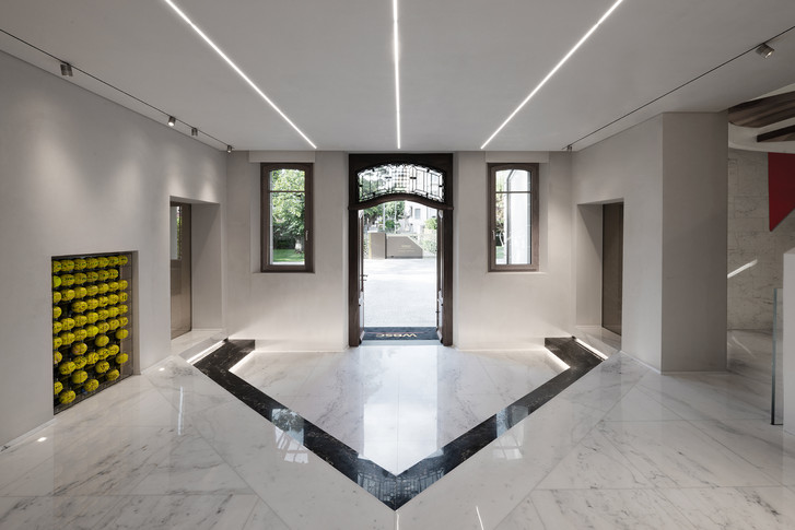 Фото №2 - Новая штаб-квартира WBSC в Лозанне