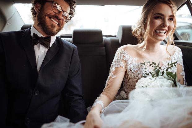 Фото №1 - Мужские имена, которые гарантируют счастливый брак