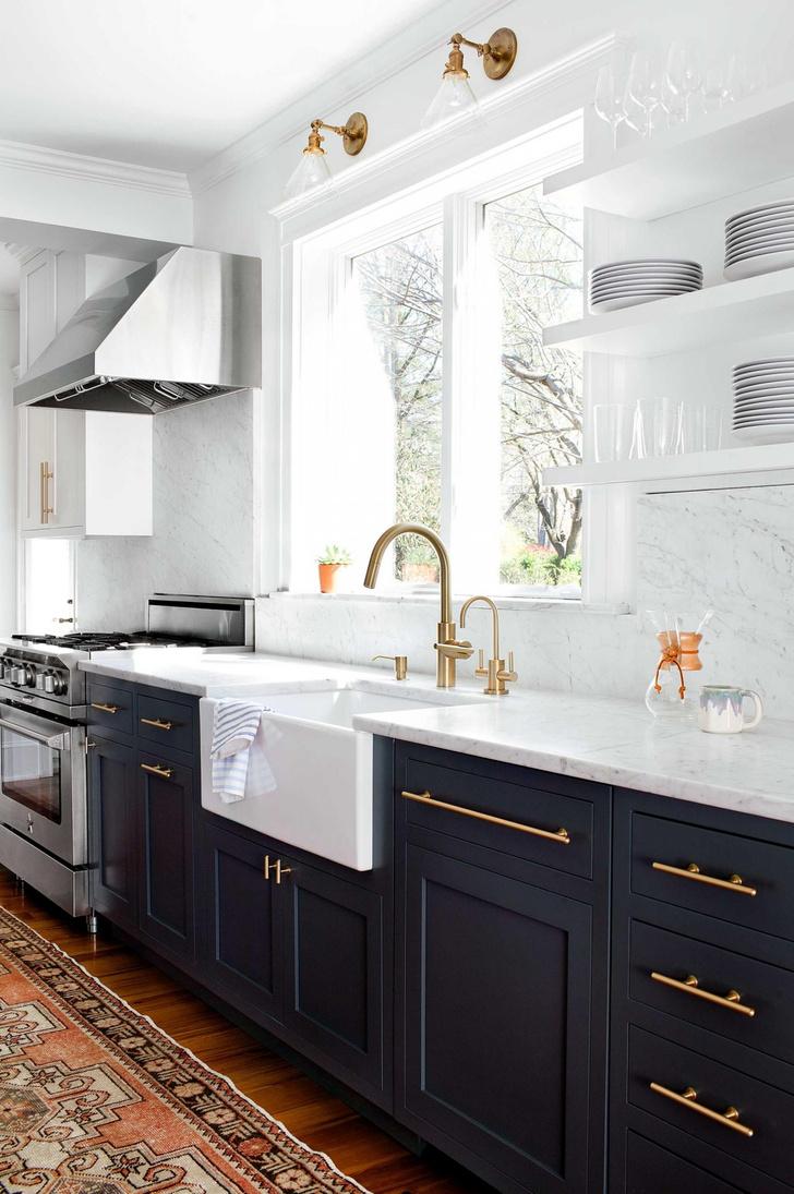 Фото №2 - Главные ошибки при проектировании кухни