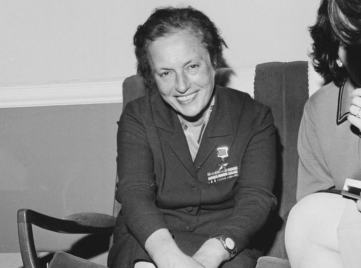 Фото №4 - Защитники в юбках: истории женщин, совершивших подвиги на Второй мировой войне