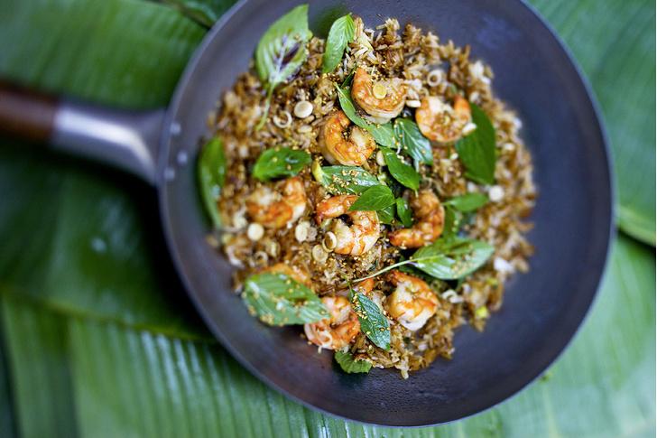 Фото №2 - Еда к радости: топ-10 ингредиентов тайской кухни. Часть 3