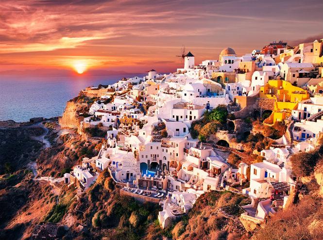 Фото №1 - Квест по Греции