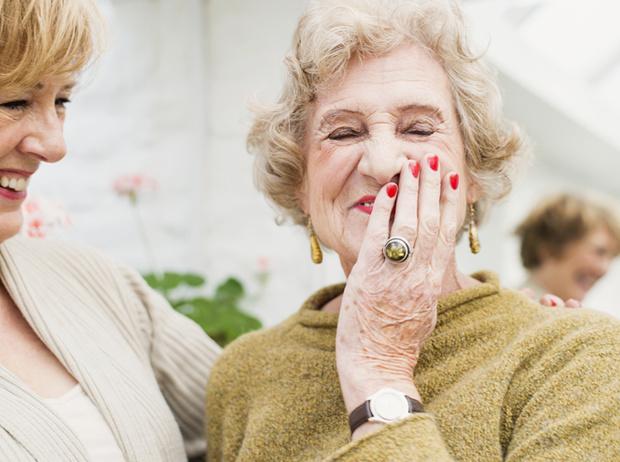 Фото №3 - Почему мы больше не боимся стареть