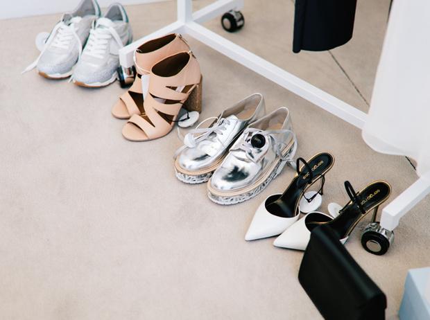 Фото №8 - Шопинг со стилистом: 6 шагов к созданию собственной системы стиля