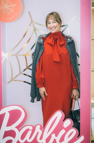 Фото №12 - Презентация капсульной коллекции Charlotte Olympia x Barbie в Москве