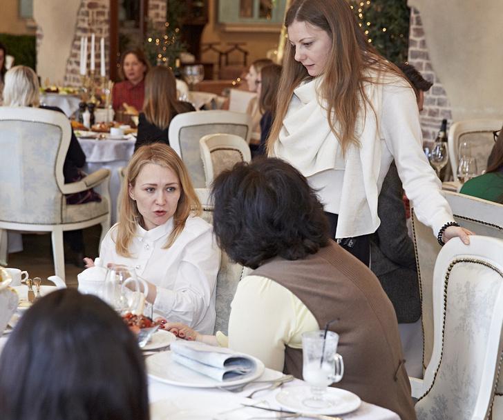 Фото №12 - Команда «Вокруг Света» собрала гостей на пресс-завтрак