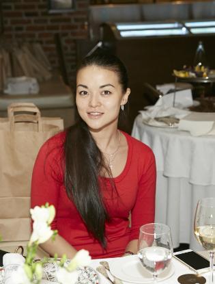 Фото №19 - Как прошел гастрономический ужин Marie Claire в московском ресторане Le Restaurant
