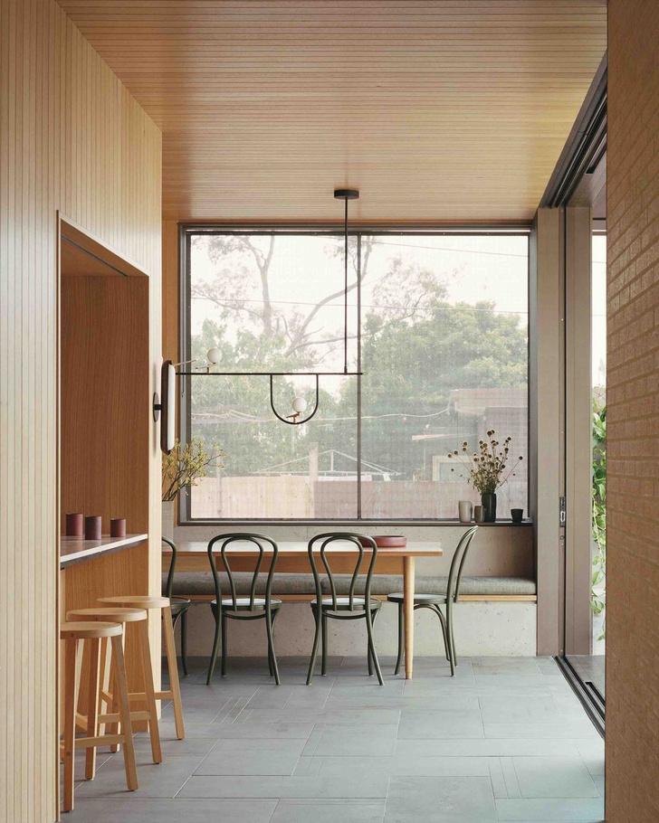Фото №2 - Дом Эдвардианской эпохи в Мельбурне