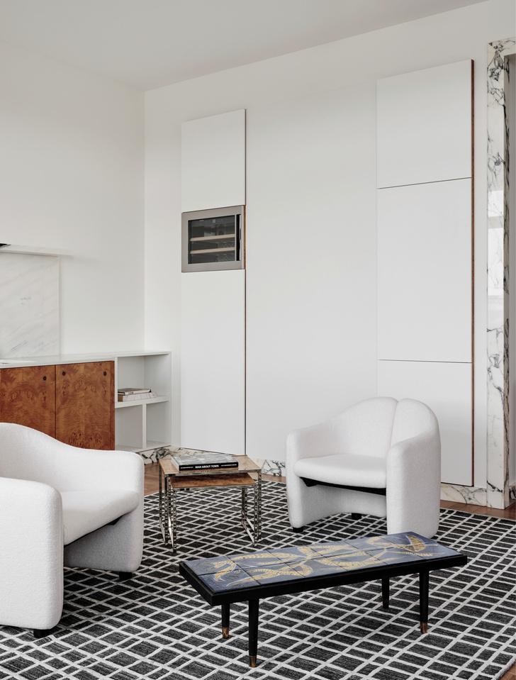 Фото №4 - Квартира 49 м² в Санкт-Петербруге