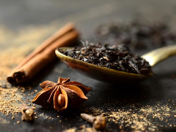 Фото №3 - Целебный чай масала: история напитка и традиционный рецепт