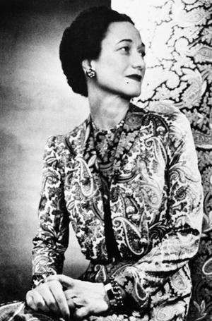 Фото №22 - Стиль Уоллис Симпсон: уроки элегантности от герцогини Виндзорской
