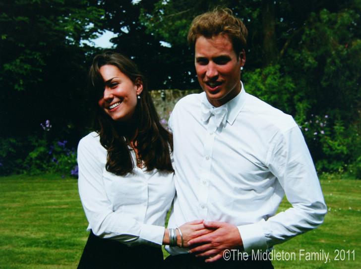 Фото №1 - Все не по плану: каким было первое свидание Кейт и Уильяма
