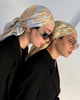 Фото №18 - Модный Восток: 10 блогеров-мусульманок, на которых вам захочется подписаться
