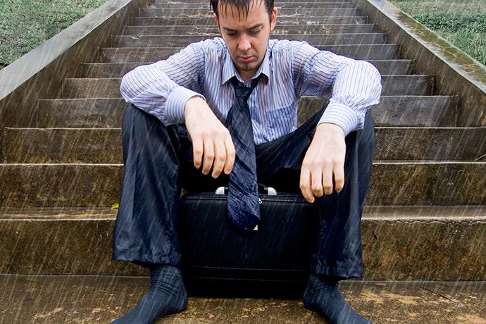 Миф о пользе депрессии