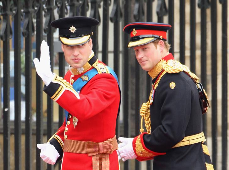 Фото №5 - Дресс-код на королевской свадьбе: в чем Гарри и Меган ожидают увидеть своих гостей