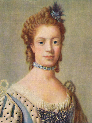Фото №10 - От Анны Бойлен до принца Филиппа: королевские супруги, изменившие историю
