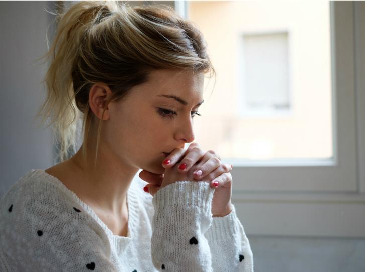 Фото №5 - 5 негативных мыслей, притягивающих одиночество