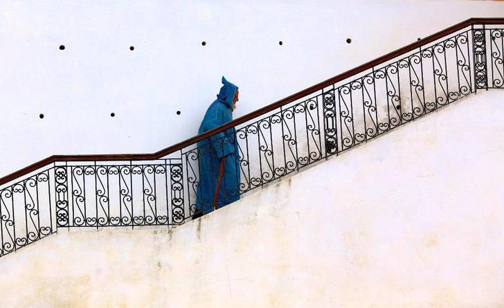 Фото №7 - Мужские юбки: 8 костюмов с историей