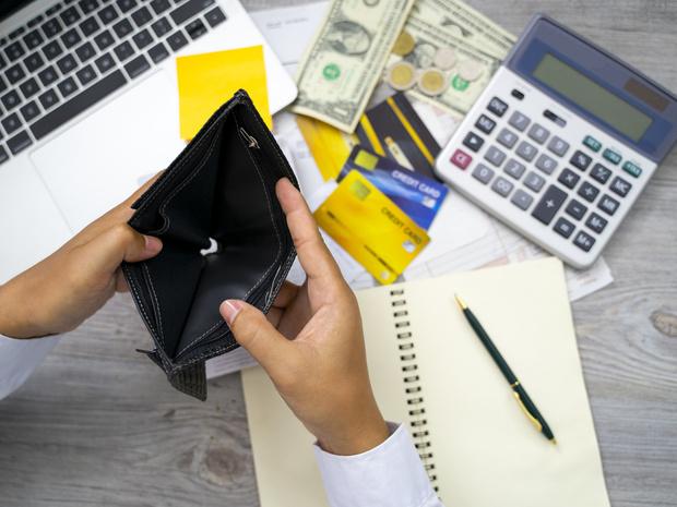 Фото №4 - 5 простых шагов к полной финансовой независимости