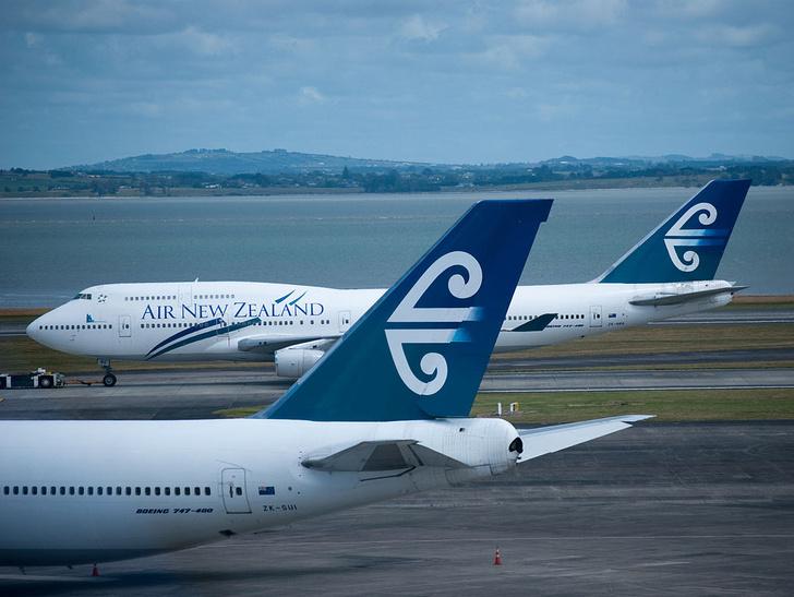 Фото №1 - Определены лучшие авиакомпании мира по версии AirlineRatings
