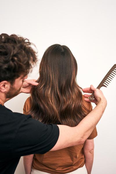 Фото №3 - Красота в мелочах: как сохранить волосы здоровыми