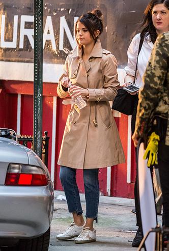 Фото №12 - 5 причин, почему тренч — самая модная верхняя одежда этой весны