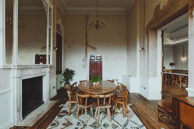 Фото №13 - Возвращение к себе: отель в старинном особняке в Англии