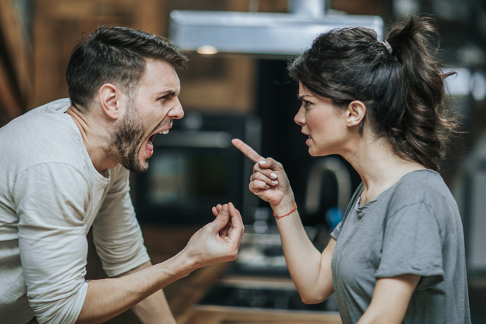The benefits of anger: how to get angry right