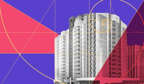 Игра на повышение: обзор жилого комплекса «Золотое сечение»