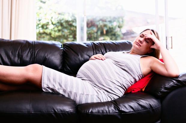 эмоциональные перепады во время беременности