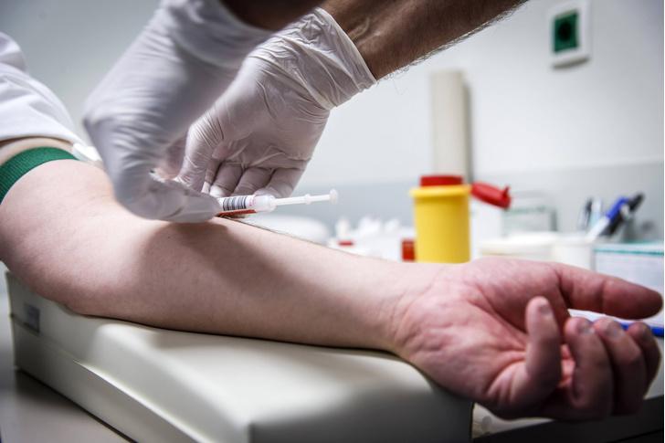 Фото №1 - Второй в мире пациент излечился от ВИЧ